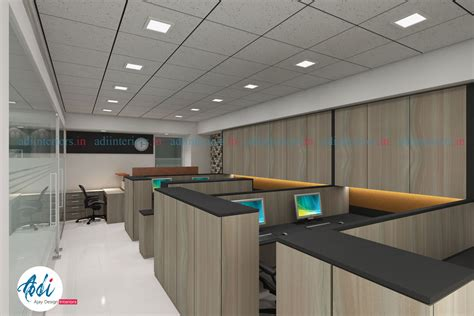beautiful office design design of a beautiful office by ajay design interiors jacpl