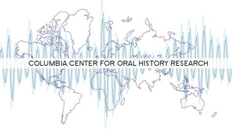 experimental design workshop oral history news from columbia s rare book manuscript