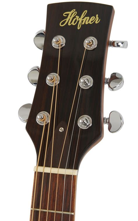 jumbo hängematte hoefner ha jc05 nt gitara akustyczna jumbo cutaway