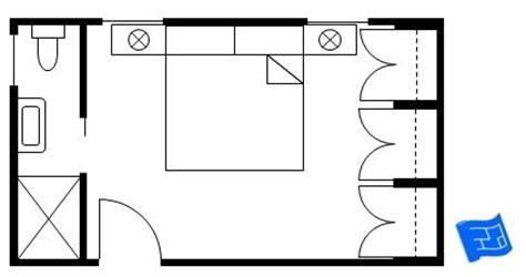 master bedroom bathroom size 24 best images about master bedroom floor plans with ensuite on pinterest master