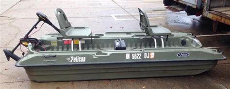 pelican style boat pelican bass raider 10e dlx 2 man boat w minn kota 30
