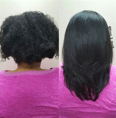 haircut before or after keratin treatment keratin treatment magic smoothing hair was never so easy