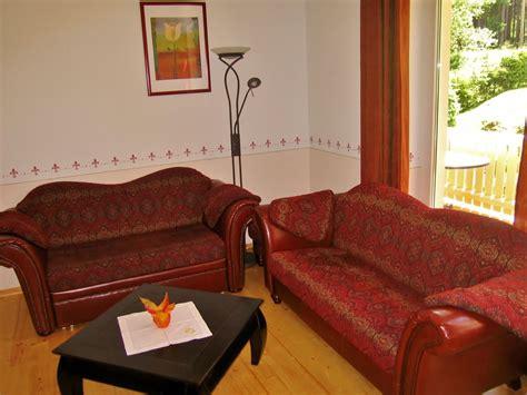wohnzimmer ausrichtung ferienwohnung harz schierke am brocken nationalpark