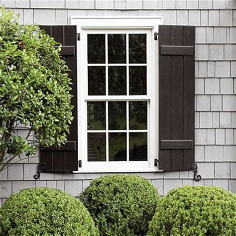cottage shutters exterior best 25 window shutters ideas on diy exterior