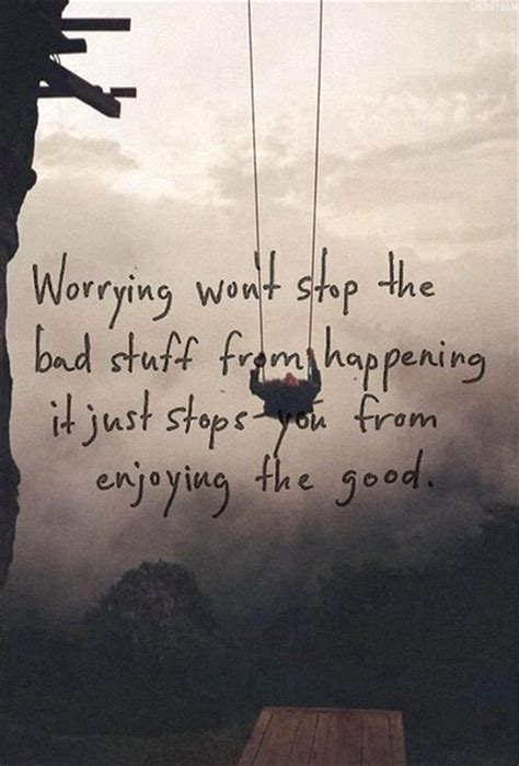 dont worry quotes pinterest