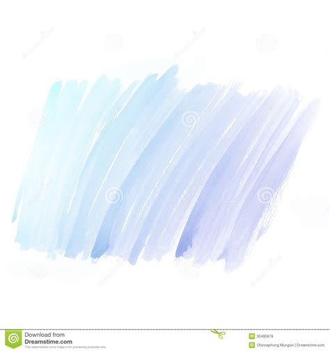water blue color watercolor background colorful blue water color paint