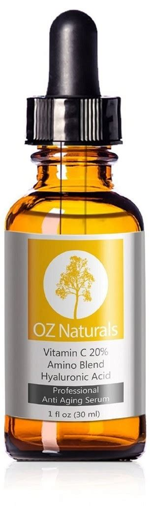 Dr Vitamin C dr oz vitamin c serum for whyrll