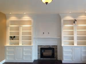 Fireplace Surround Bookshelves Gas Fireplace Surrounds With Bookcases Fireplace Designs