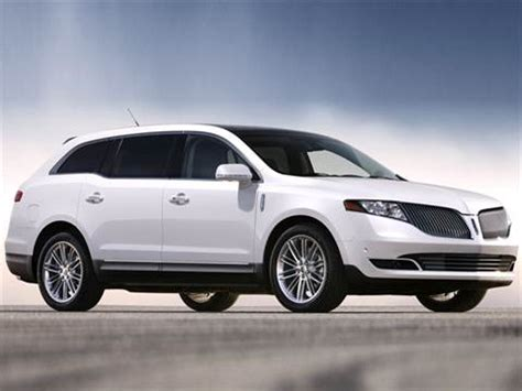 kelley blue book classic cars 2012 lincoln mkt transmission control 2016 lincoln mkt pricing ratings reviews kelley blue book