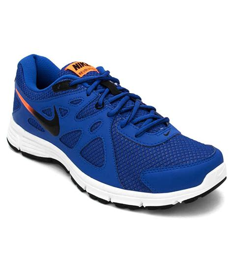 nike blue running shoes price in india buy nike blue