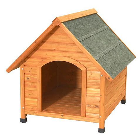 the dog house oxford extra large oxford dog kennel wooden pet house apex roof outdoor shelter pet ebay