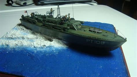 pt boat model kit the 41 best revell p t 109 model 1 72 scale images on
