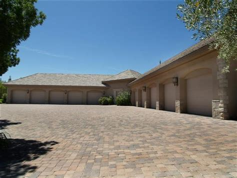 6 car garage ultimate nevada compound 17 500 000 pricey pads
