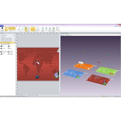 visio add on 3d visioner for visio free visio stencils shapes