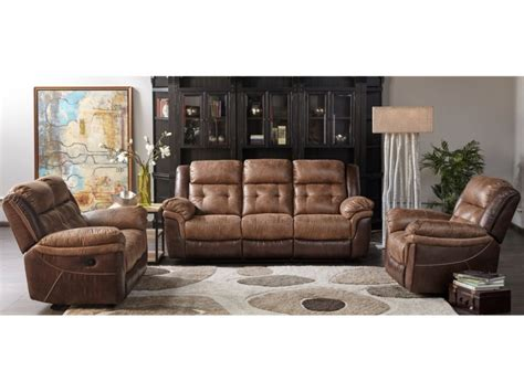 Cheers 2 Tone Sofa Xw5156m L3 2m 31827 Reclining Sofas Living Room With 2 Sofas