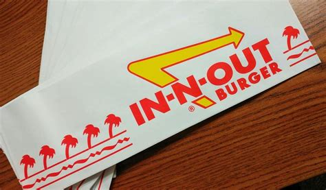 In N Out Gift Card - in n out donates 140 gift cards to erhs students the cnusd connection