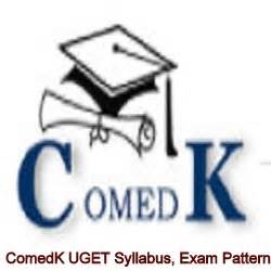 comedk exam pattern for engineering comedk uget syllabus 2018 download admit card exam pattern