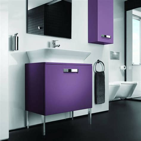 wall hung bathroom cabinets uk roca the gap n wall hung vanity unit with basin uk bathrooms