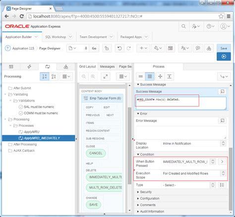 oracle tutorial in w3schools javascript count rows in table phpsourcecode net