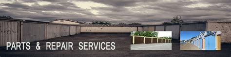 Garage Door Repair Services by Parts And Repair Chino