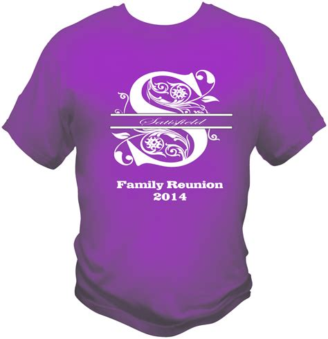 family reunion shirt templates the gallery for gt family reunion t shirts templates