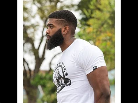 guini material styles for men these fades hairstyles in combination with beards are