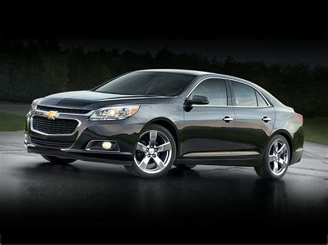 2015 chevrolet malibu price photos reviews features