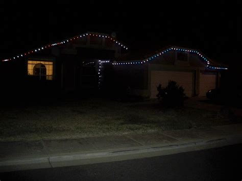 christmas light clips for fascia boards over the fascia board and hang your christmas light wire
