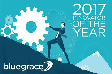 blogger of the year 2017 bluegrace logistics awards 2017 innovator of the year to