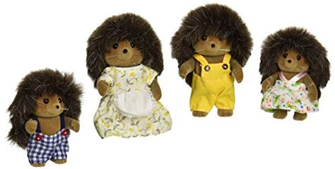 Calico Critters or Sylvanian Families