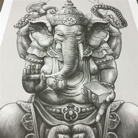 ganesha tattoo vorlage best 25 ganesha drawing ideas on pinterest ganesha