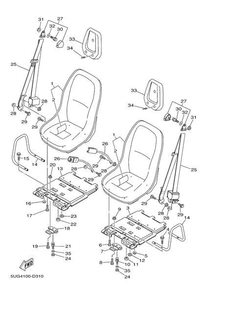 yamaha rhino 660 parts diagram fuel system catalog auto