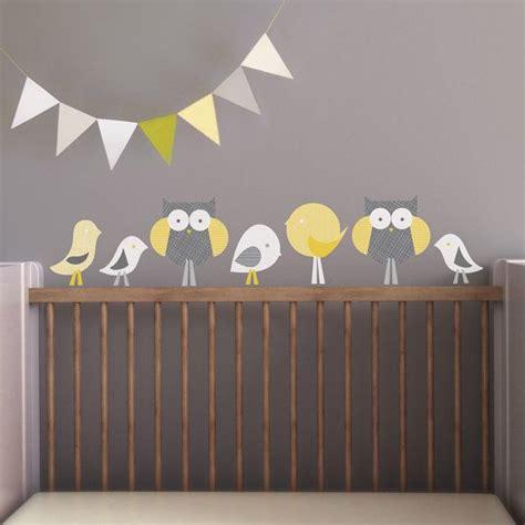 Bird Wall Decals For Nursery Best 25 Bird Wall Decals Ideas On Bird Wall Geometric Bird And Origami Vinyl