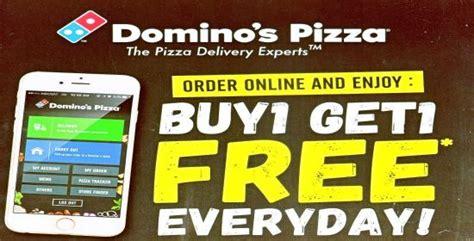 domino pizza ciledug brosur domino s pizza test