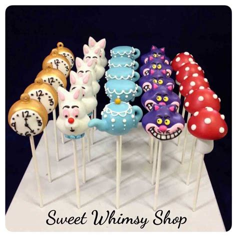 100 Cake Pops by 100 In Ideas By A Professional