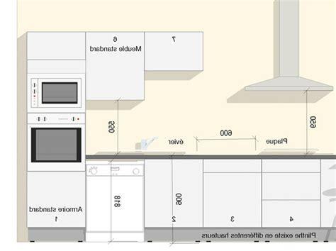 dimension meuble de cuisine dimensions meubles cuisine cuisine ikea voxtorp solutions