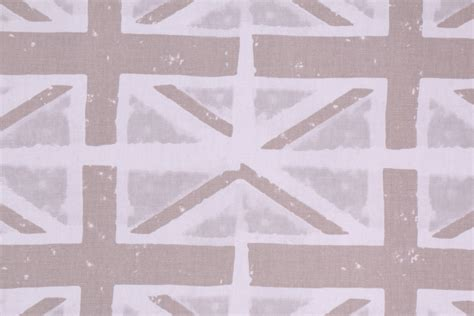union jack fabric upholstery premier prints union jack printed cotton drapery fabric in