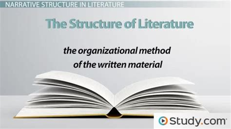 literature definition structure in literature definition exles