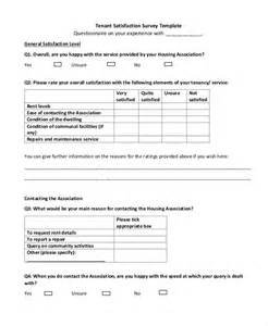 sample satisfaction survey form 10 free documents in pdf