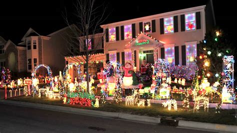 the 5 best christmas displays in chicagoland unboxed