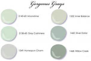 benjamin gray colors interior and home exterior paint color ideas home bunch