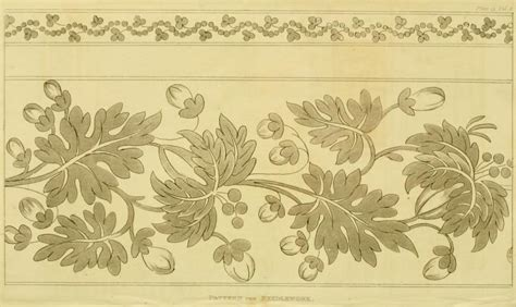 repository pattern find august 1812 clover border