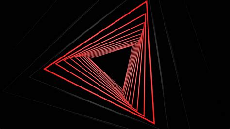 visitor pattern dynamic c triangle pattern stock footage video shutterstock
