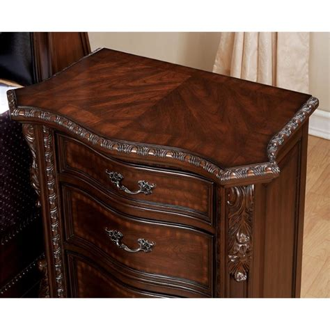 furniture of america cathey 4 piece california king canopy furniture of america cathey 2 piece panel california king bedroom set idf 7296la ck