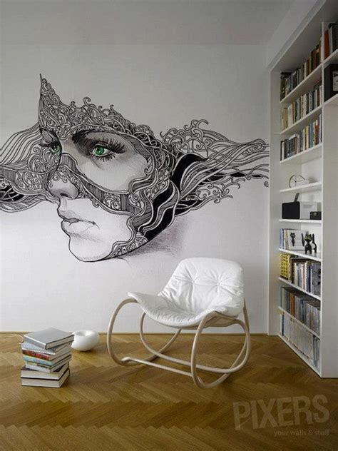 how to paint a mural on a wall 40 of the most wall murals designs you seen