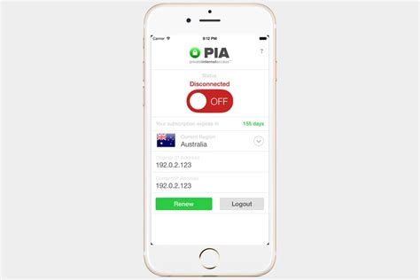 best vpn app ios the best ios vpn apps for privacy and security