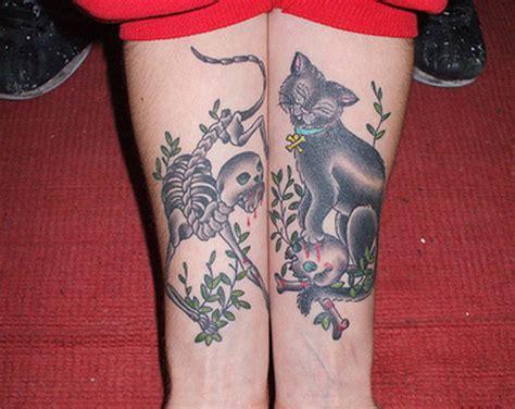 tattoo cat arm 20 gorgeous cat tattoos designs webdesignerdrops