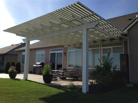Patio Covers Unlimited Pending Pergola Patio Covers Unlimited Nw