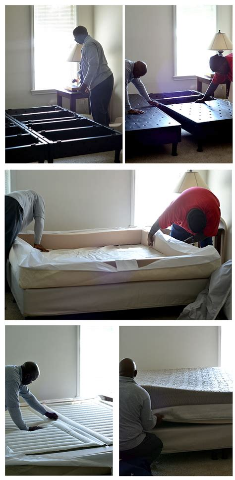 Sleep Number Bed Frame Assembly How To Assemble A Sleep Number Bed 28 Images Sleep Number Bed Delivery And Assembly 730
