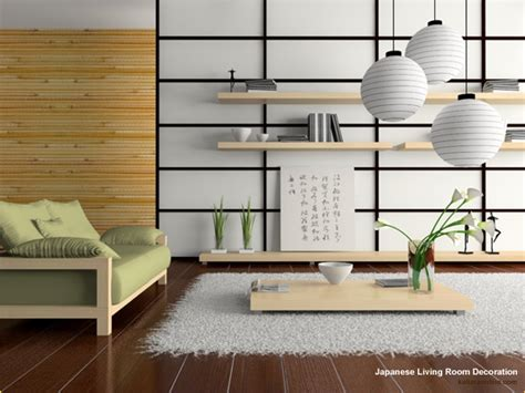 Japanese Style Living Room Japanese Style Decor Apartments I Like Blog